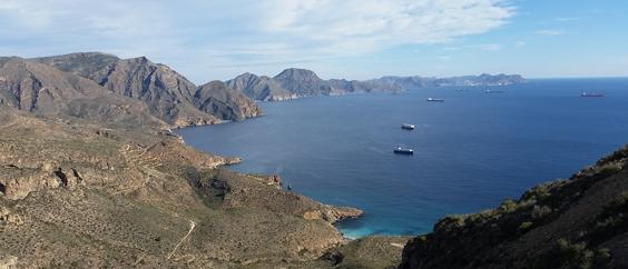 Cabo Tinoso