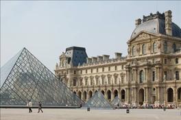 Promoties Parijs