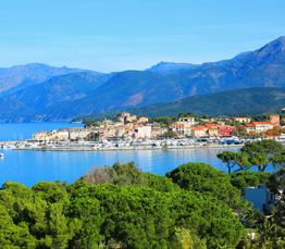 Corsica rondreizen