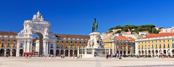 Lissabon promoties