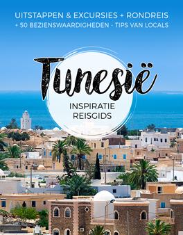 Reisgids Tunesië