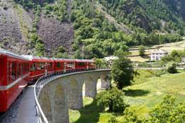 Ervaar Zwitserland