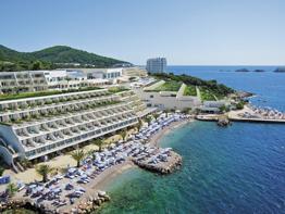 Hotel President Dubrovnik