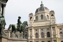 KHM in Wenen