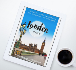 Gids Londen