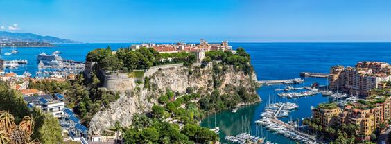 Reisgids Monaco