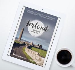 Ierland reisgids