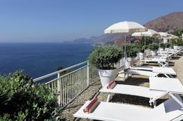 Crystal Sea Sicilië
