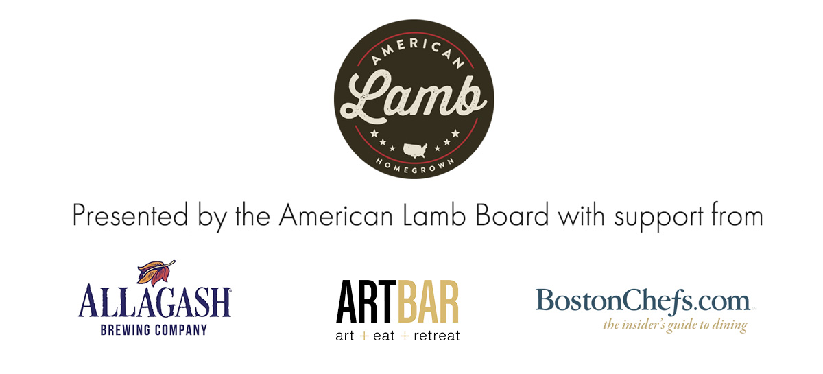 Presented by the American Lamb Board