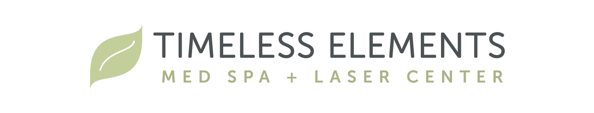 Timeless Elements Med Spa & Laser Center Logo
