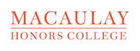 Macaulay Honors Logo