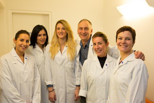 Equipe Centre Laser Dermatologique