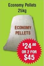 Economy Pellets