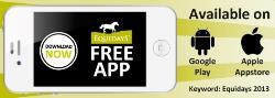Equidays app