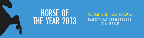 Horse of the Year 2013
