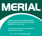 Win Drench Products with Merial NZ