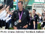 Mark Todd. Photo: Diana Dobson/The Black Balloon