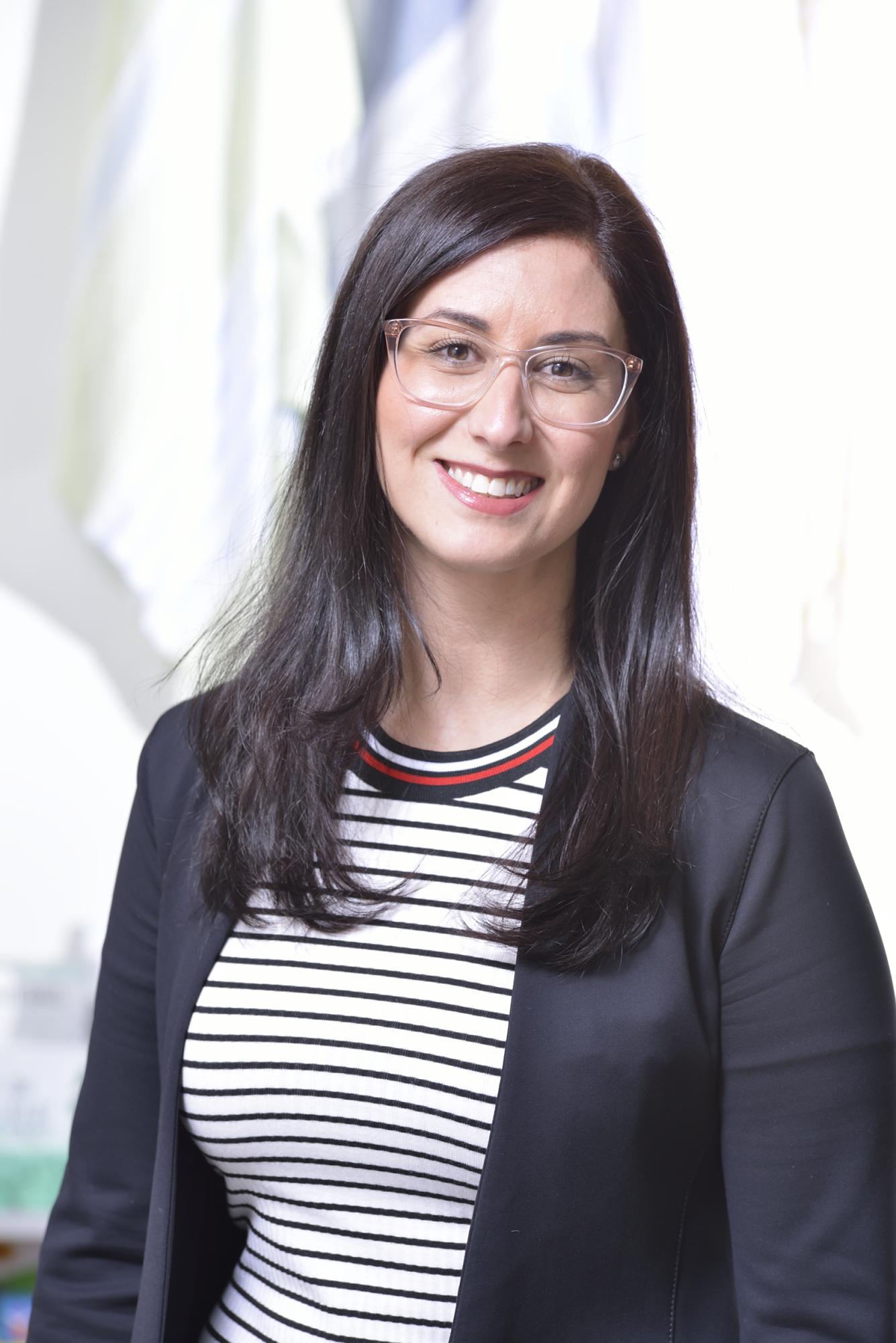 Daniela Ciccarelli