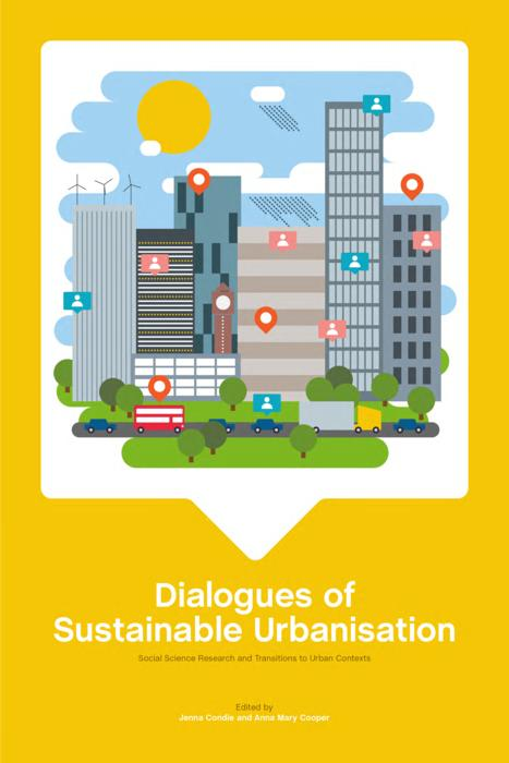 Dialogues of sustainable urbanisation: Social Science Research and Transitions to Urban Contexts