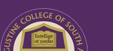 St Augustine' College | Intellige ut Credas