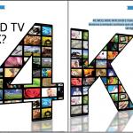 UHD TV ¿4 K?