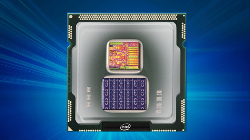 Intel's Loihi Neuromorphic Processor