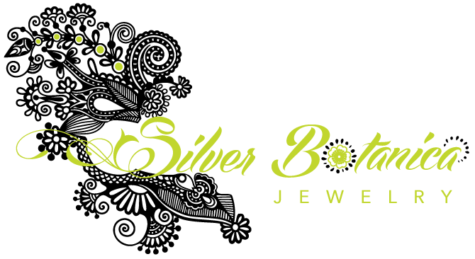 Visit the SilverBotanica Jewelry Store
