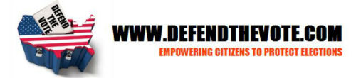 Defend the Vote - Empowering Citizens to protect elections