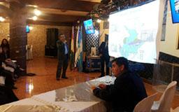 GWP Guatemala participa en Congreso de Ingeniería