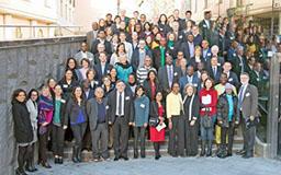 Equipo de GWP a nivel global