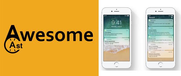 AWESOMECAST 415: SWIPE DOWN TO LAUNCH