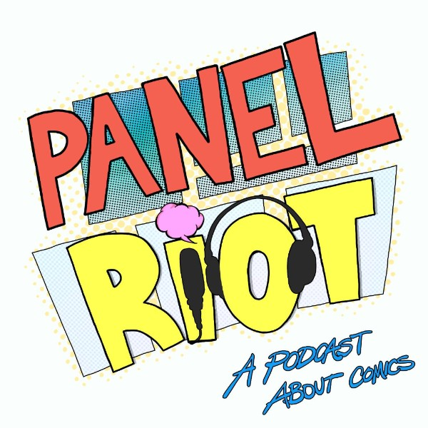 PANEL RIOT 82: MARIA BROWN