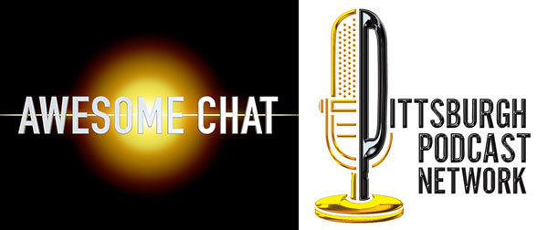 Awesome Chat: Frank Murgia