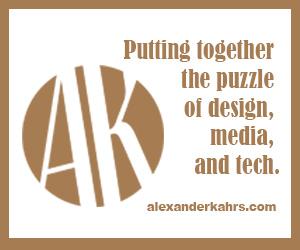 Alexander Kahrs Design