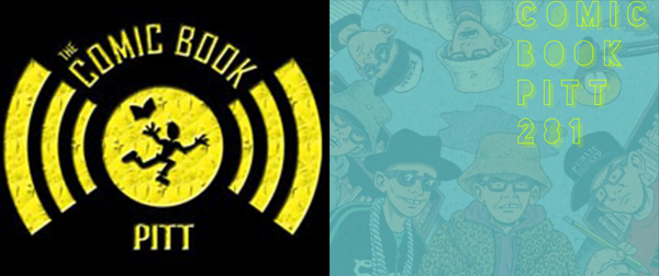 COMIC BOOK PITT 281: A CONVERSATION WITH ED PISKOR, PART 1
