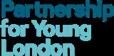 Partnership for Young London logo
