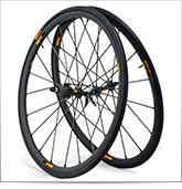 Mavic Wheels