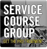 Service Course Group
