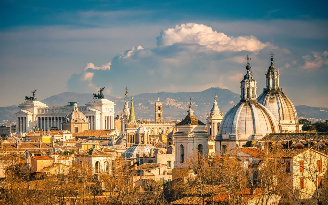 ISM Rome
