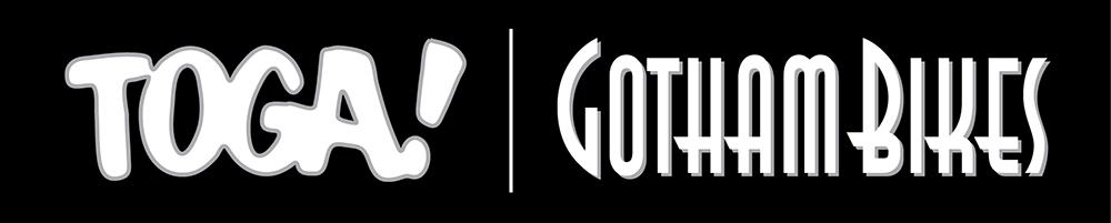 Toga and Gotham Bikes