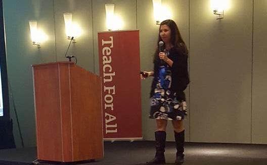 Alumni Innovators: Veronica Palmer (Co-Founder & CEO, RISE-Colorado