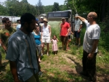 Tours - Root n Roost Farm