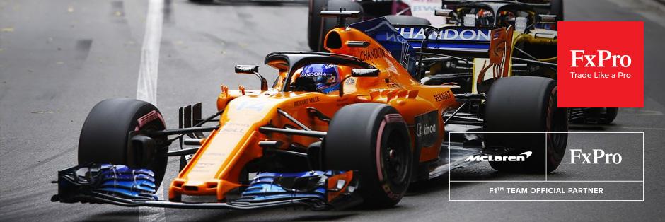 FxPro McLaren Racing