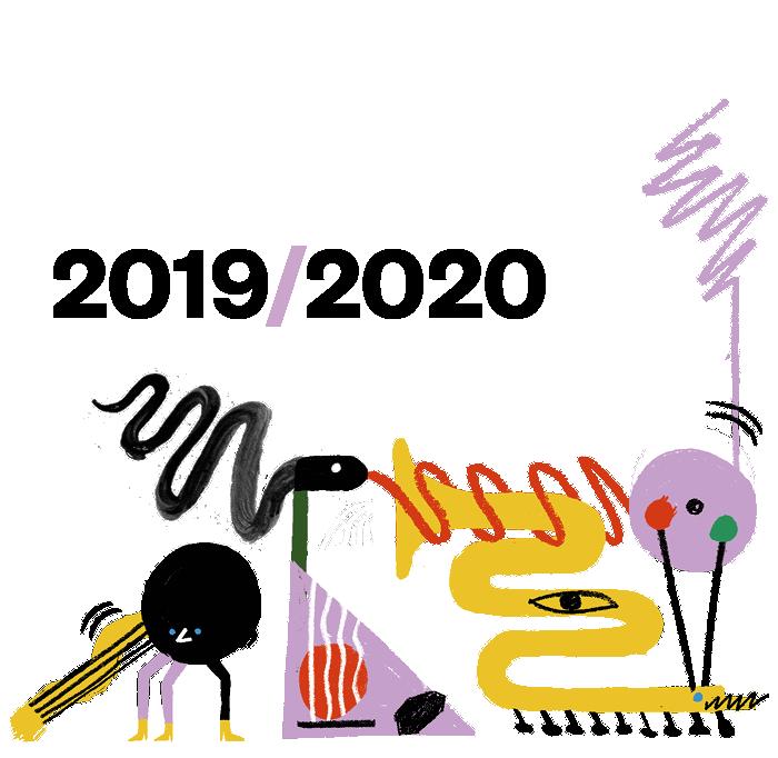 Serviço Educativo 2019/2020