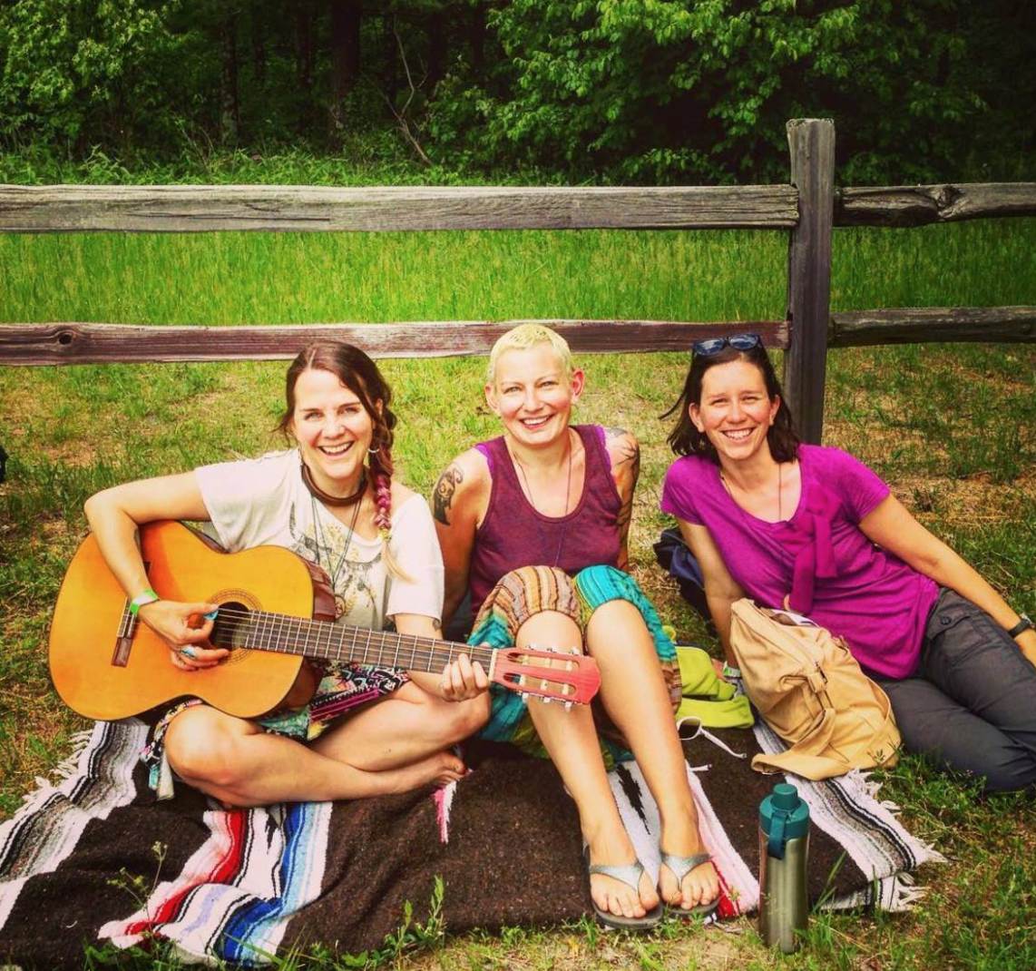 Mary Bue Music - Midwest Women's Herbal Conference