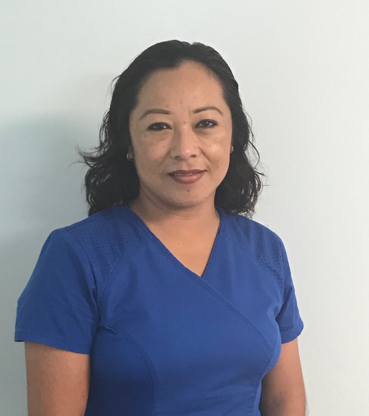 MyClinic patient Sandra Mateo_cancer survivor