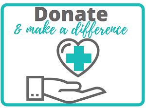 Donate to MyClinic