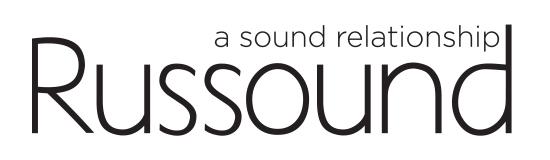 Russound a Sound Relationship
