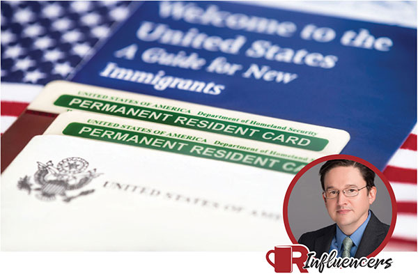 Trent Cotney on Immigration Law