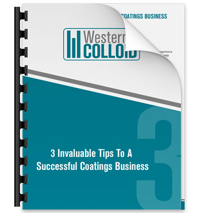 How to Install Coatings